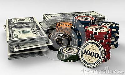 cash chips